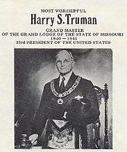 Trumanmason