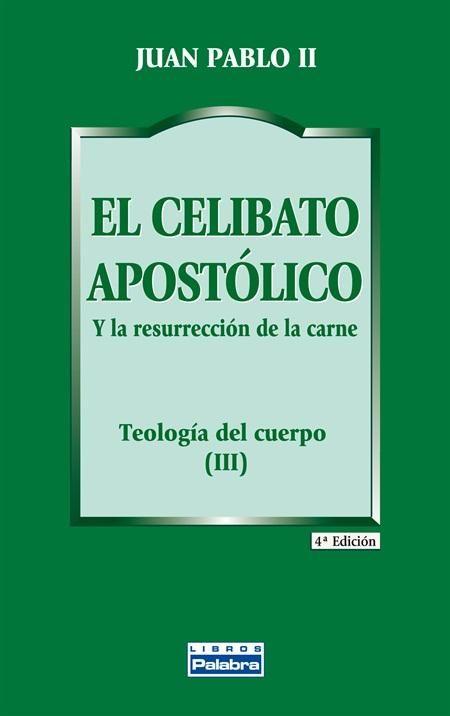 celibatoapostolico