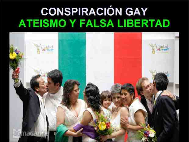 gayconspiracion