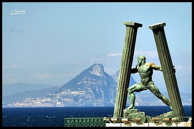 Columnas de Hercules