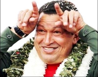 Chavez-diablo-cuernos