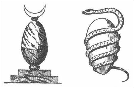 pineal-luna