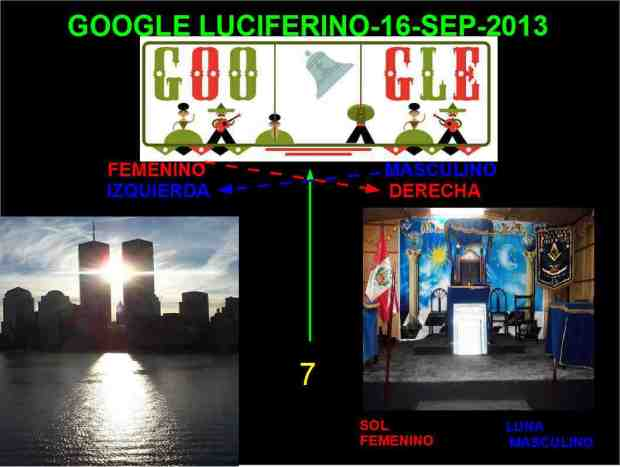 googleluciferino