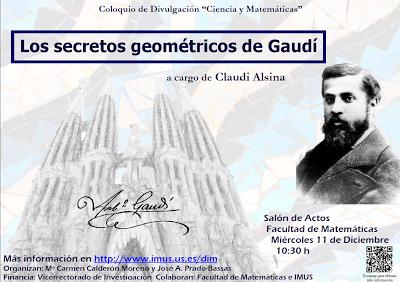 Gaudi-geometria