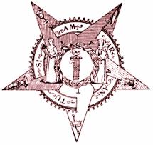 orden-Estrella de Oriente Ancestral-logo