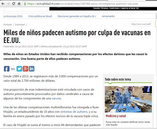 vacunasautismo