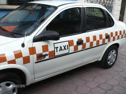 taxiedomex