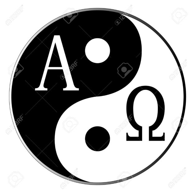 Alpha-Omega-