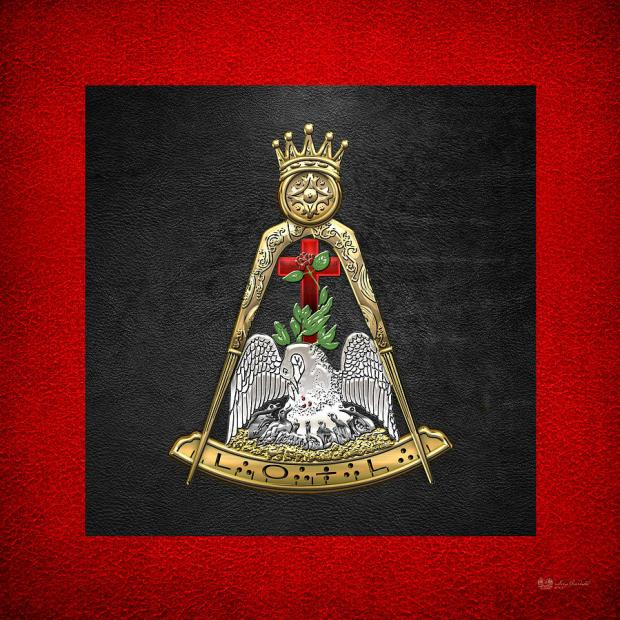 18th-degree-mason-knight-rose-croix-masonic-jewel-serge-averbukh