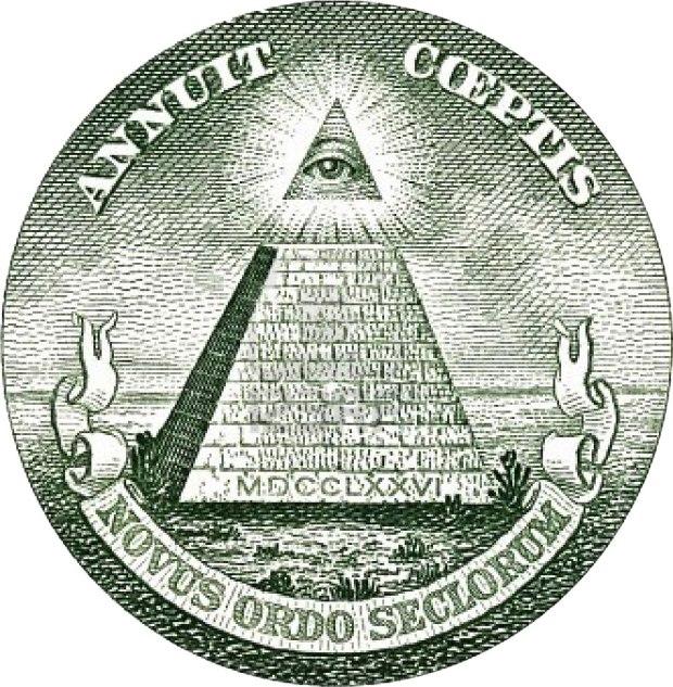illuminatiDolar