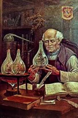 alquimista