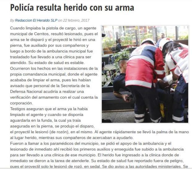 policiaarma